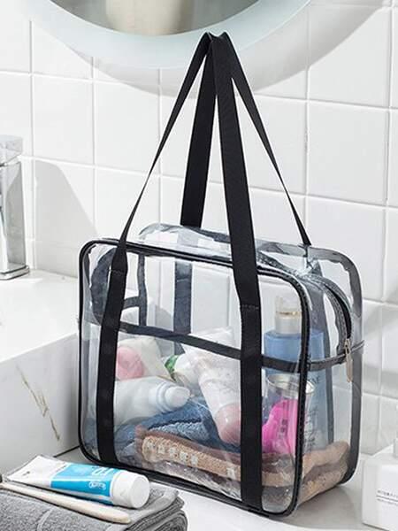 Clear Travel Storage Bag