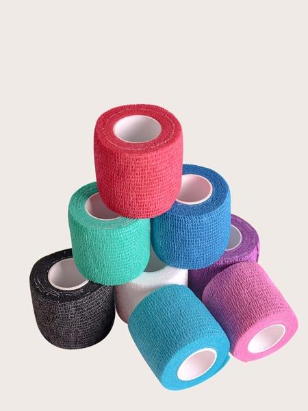 1pc Random Color Sports Bandage