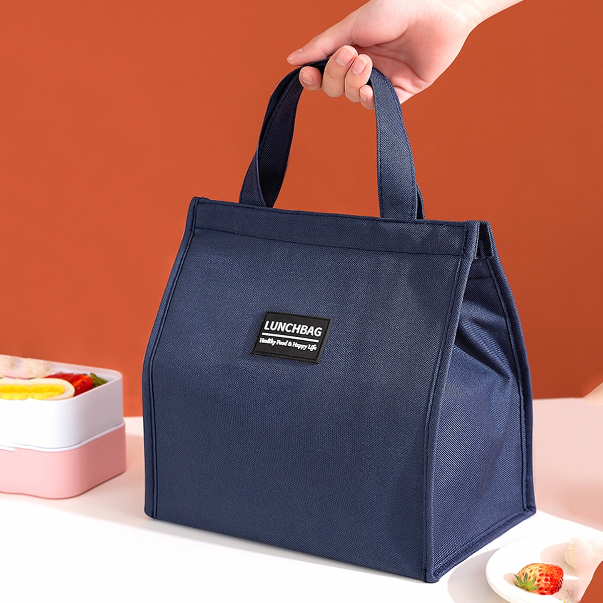 Portable Lunch Bag