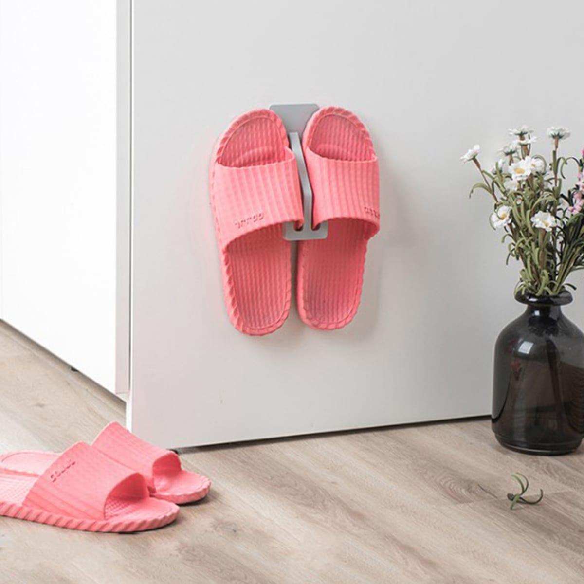 1шт настенный держатель для обуви