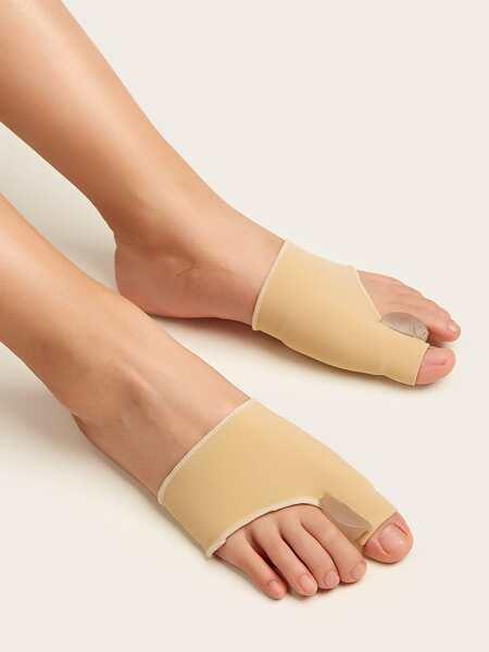 1pair Big Toe Correction Brace