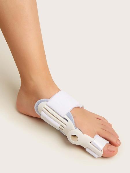 1pc Adult Big Toe Straightener Corrector