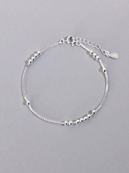 Beaded Design Bracelet