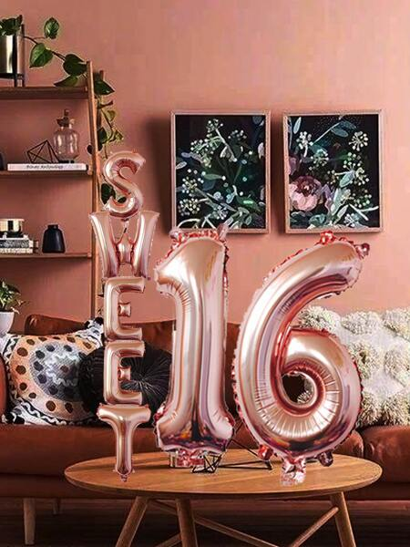 1set Decorative Balloon