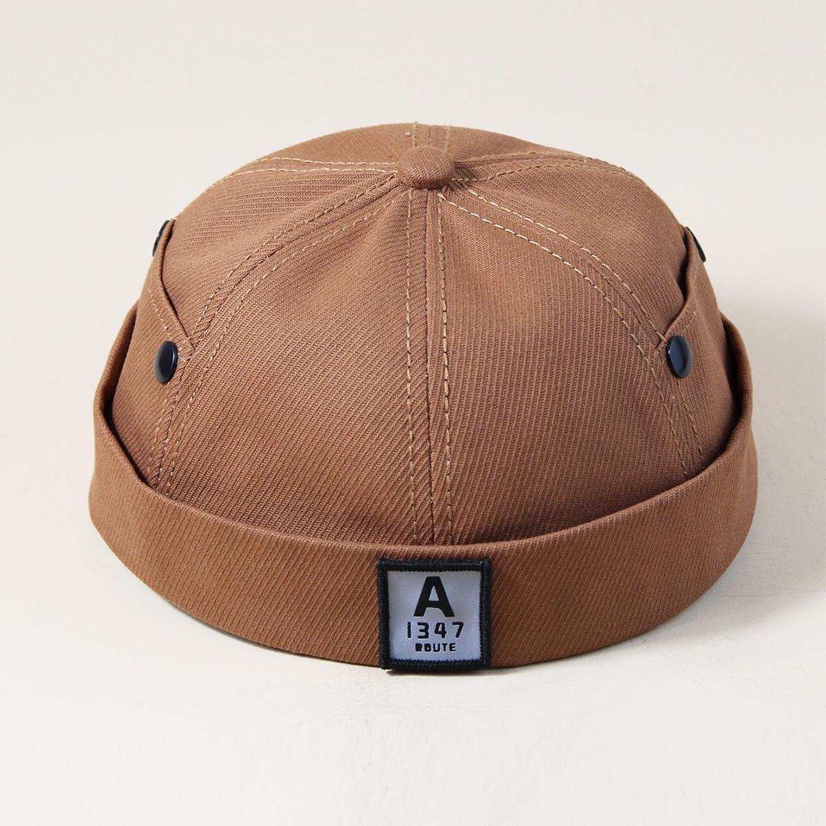 Мужская шляпа с буквами от SHEIN