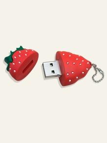 Strawberry | Drive | Flash | USB