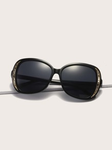 Sunglass | Frame | Oval