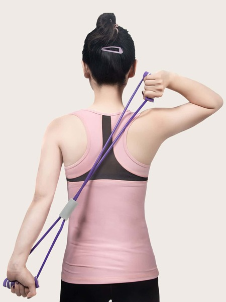 1pc Yoga Stretching Strap