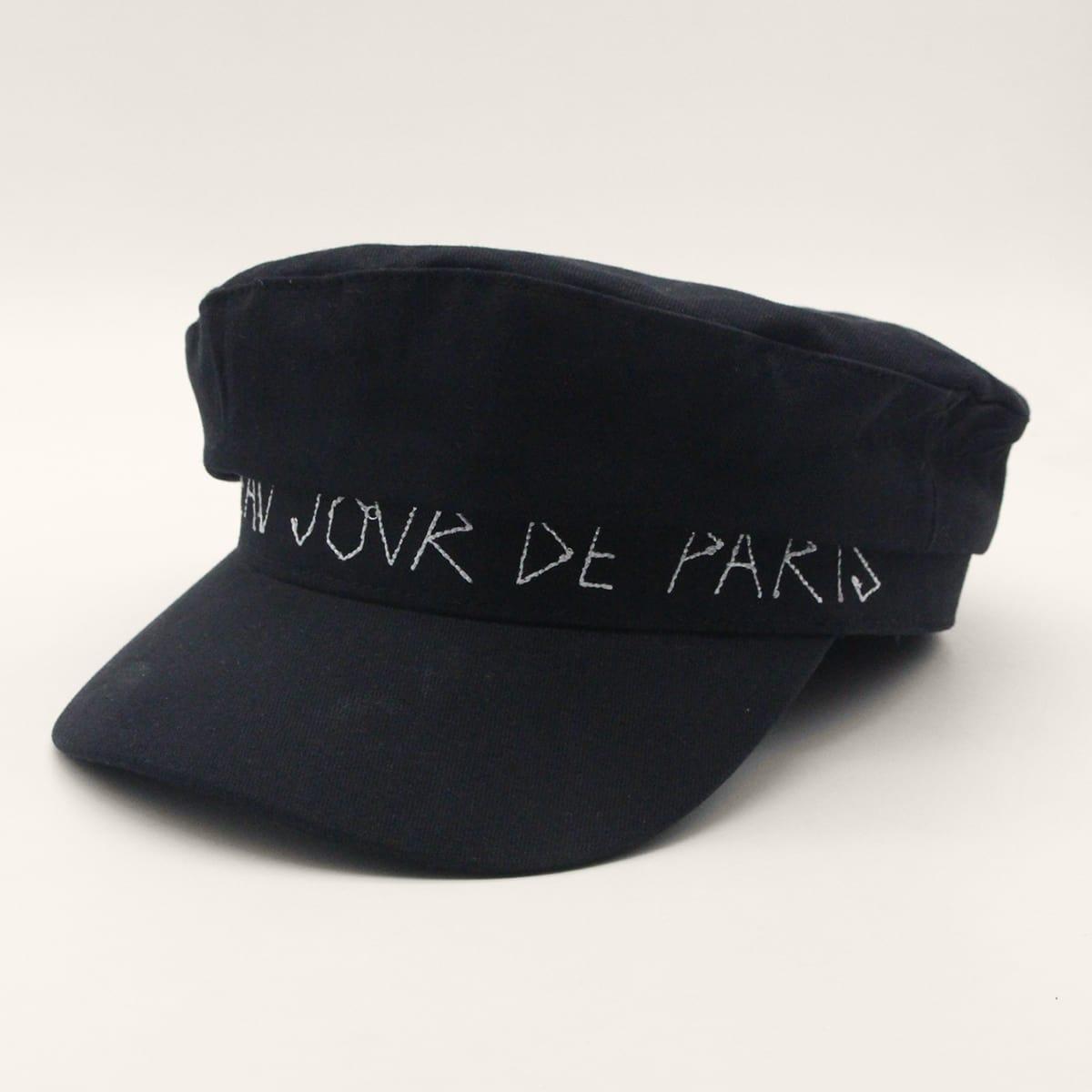 Шляпа для мальчиков с вышивкой от SHEIN