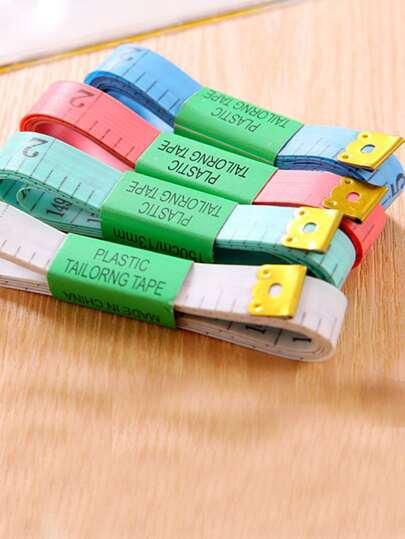 2pcs Random Soft Tape Measure