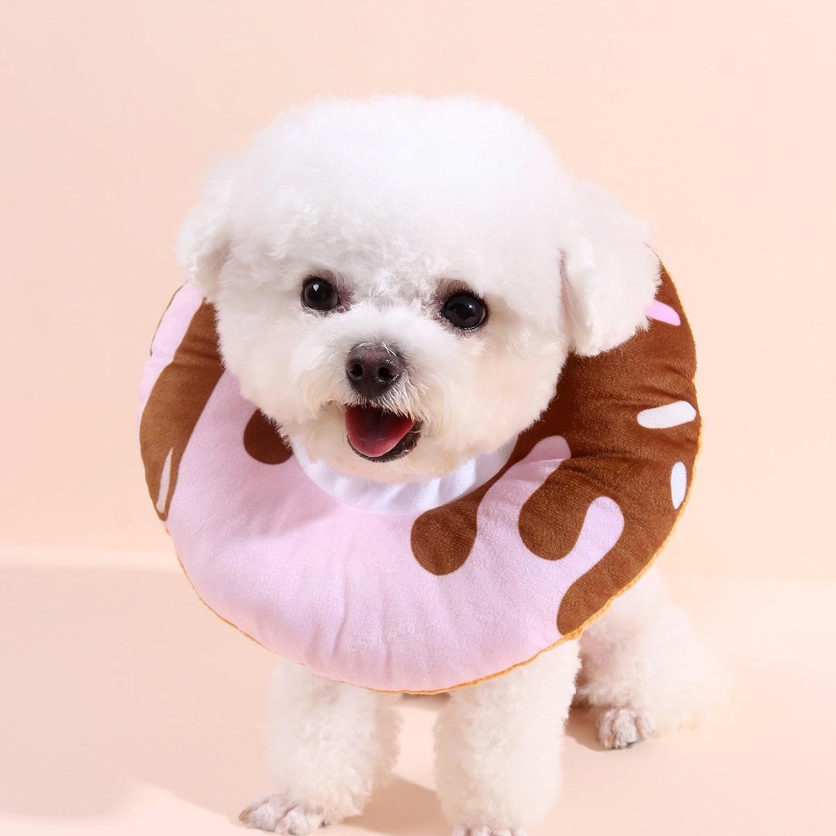 1шт защитный воротник восстановления в форме пончика