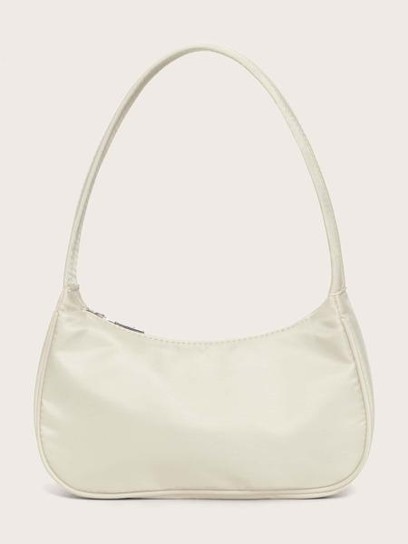 Minimalist Baguette Bag