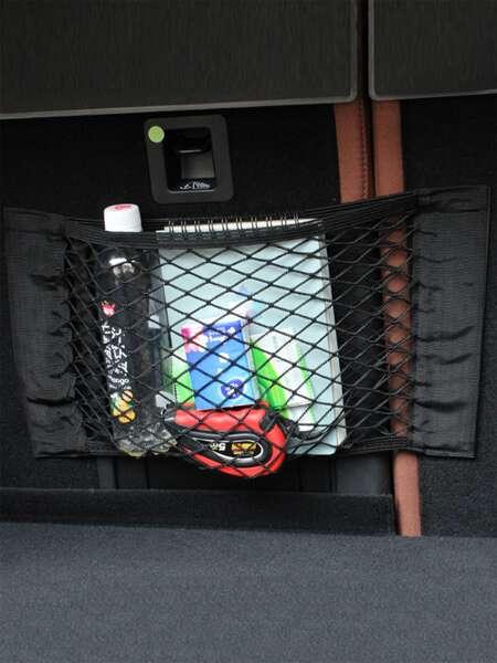 1pc Car Seat Hanging Storage Bag