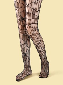 Fishnet | Hollow | Tight | Out