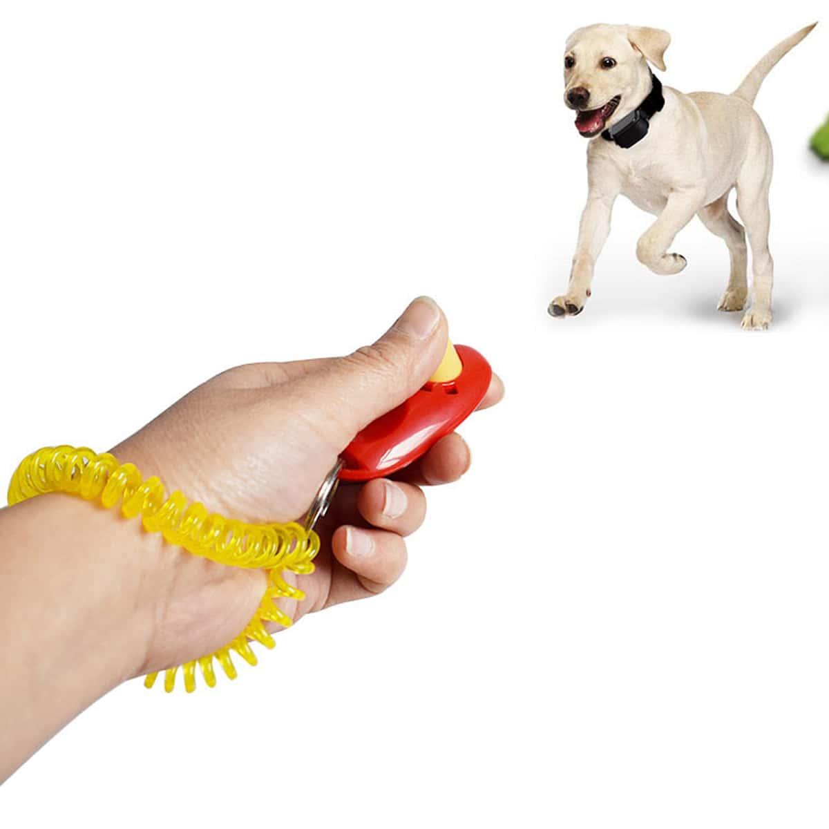 1шт свисток для дрессировки собак