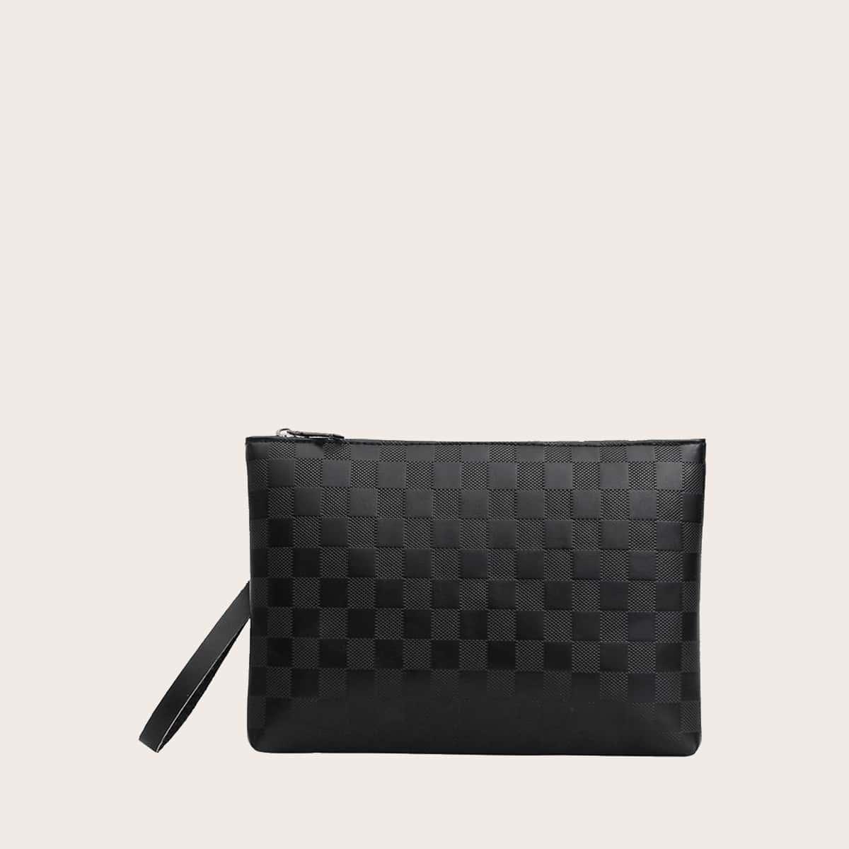 Мужская сумка-клатч от SHEIN