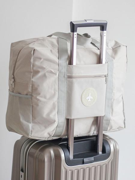 1pc Large Portable Luggage Bag