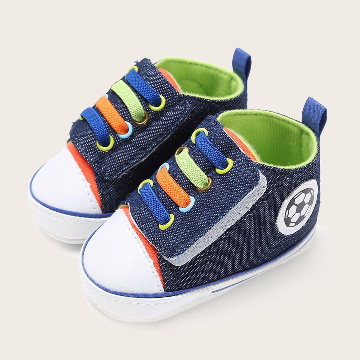 shein Baby sneaker