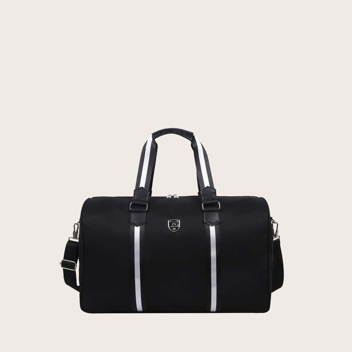 Спортивная сумка большой емкости от SHEIN