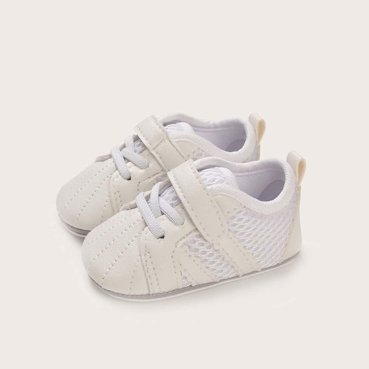 shein Vlak Baby sneaker Kant