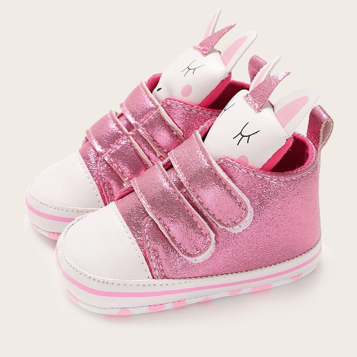 shein Spotprent Baby sneaker