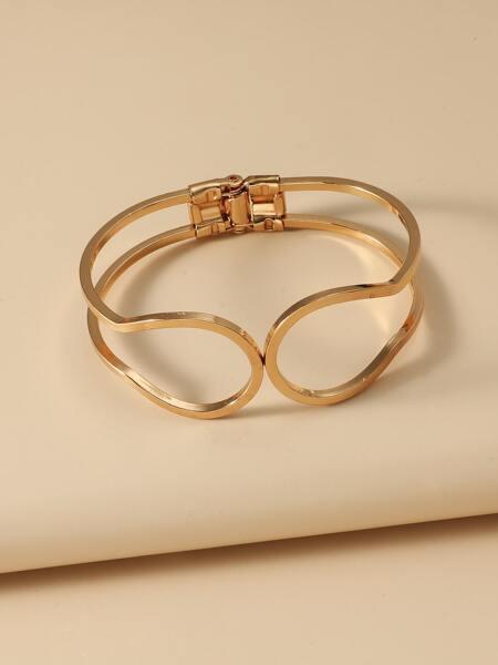 Hollow Out Bracelet