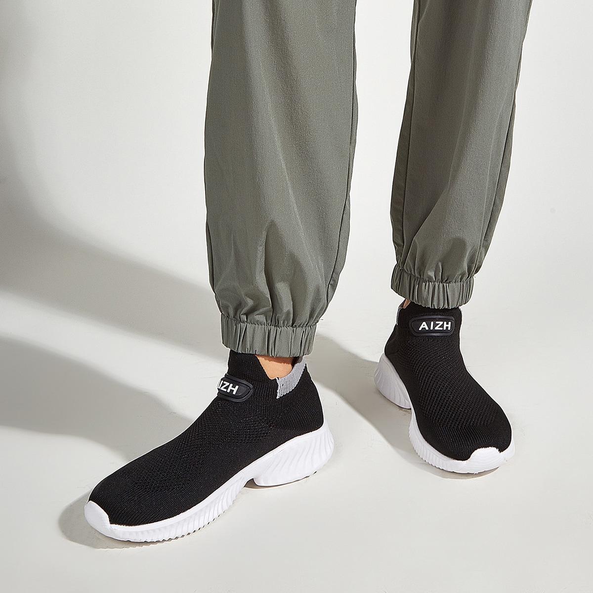 shein Tekst Sneaker
