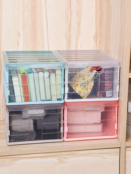 1pc Foldable Random Storage Box