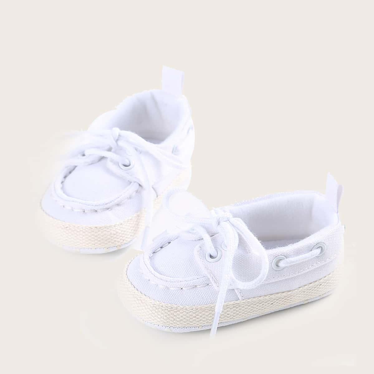 shein Kant Vlak Baby platte schoentjes