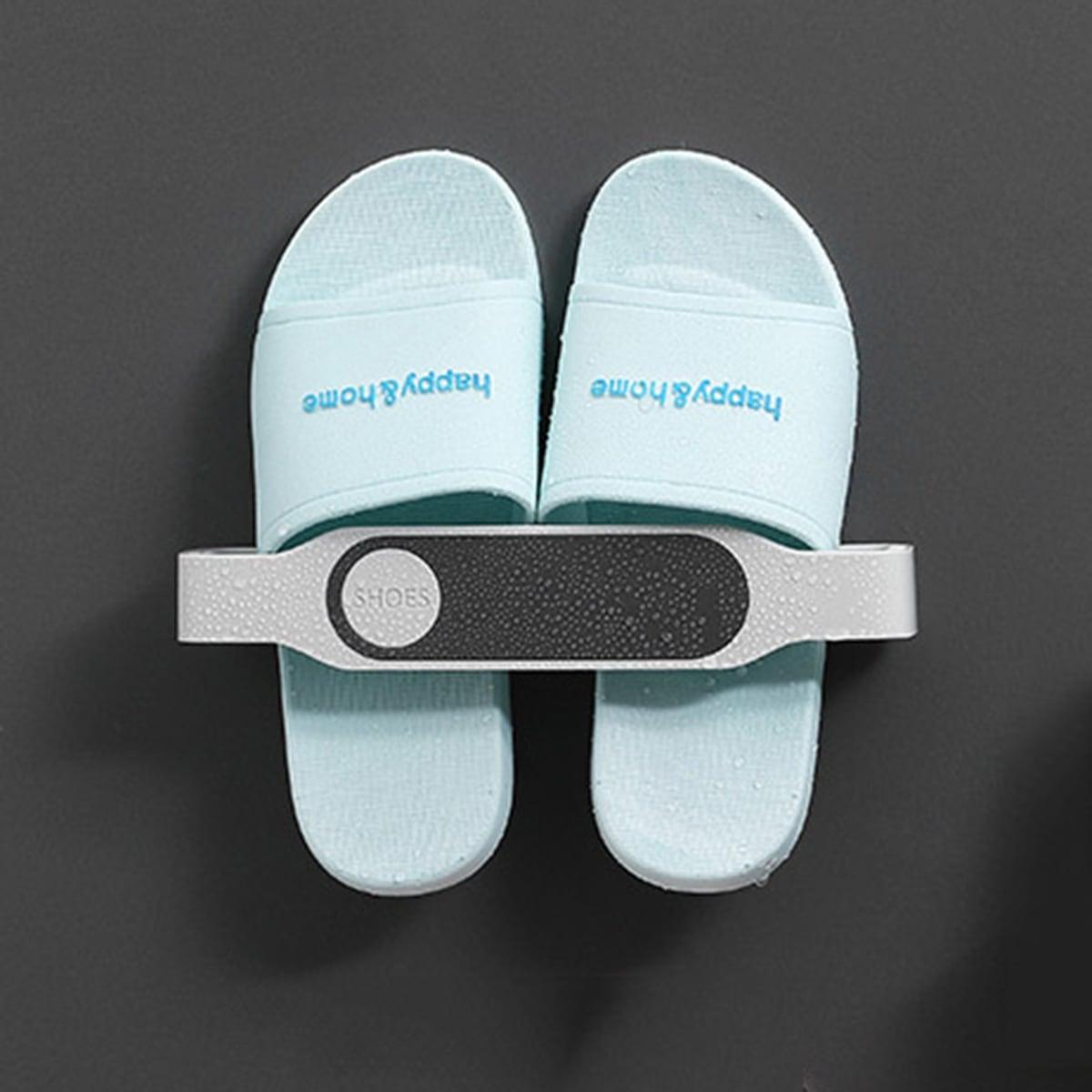 Настенная вешалка для обуви 1шт