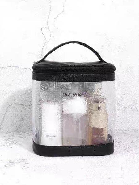 1pc Waterproof Travel Storage Bag