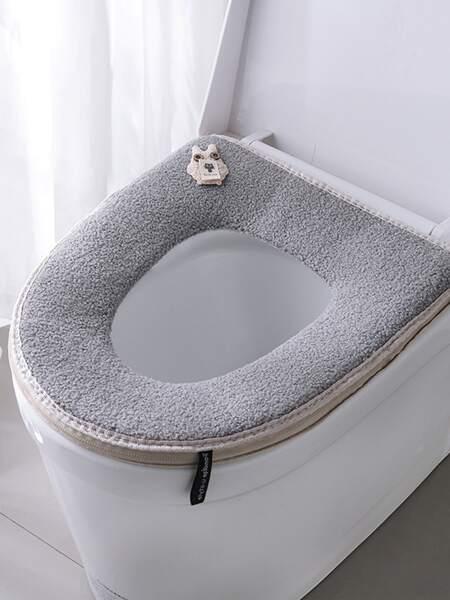 1pc Cartoon Toilet Seat Cover