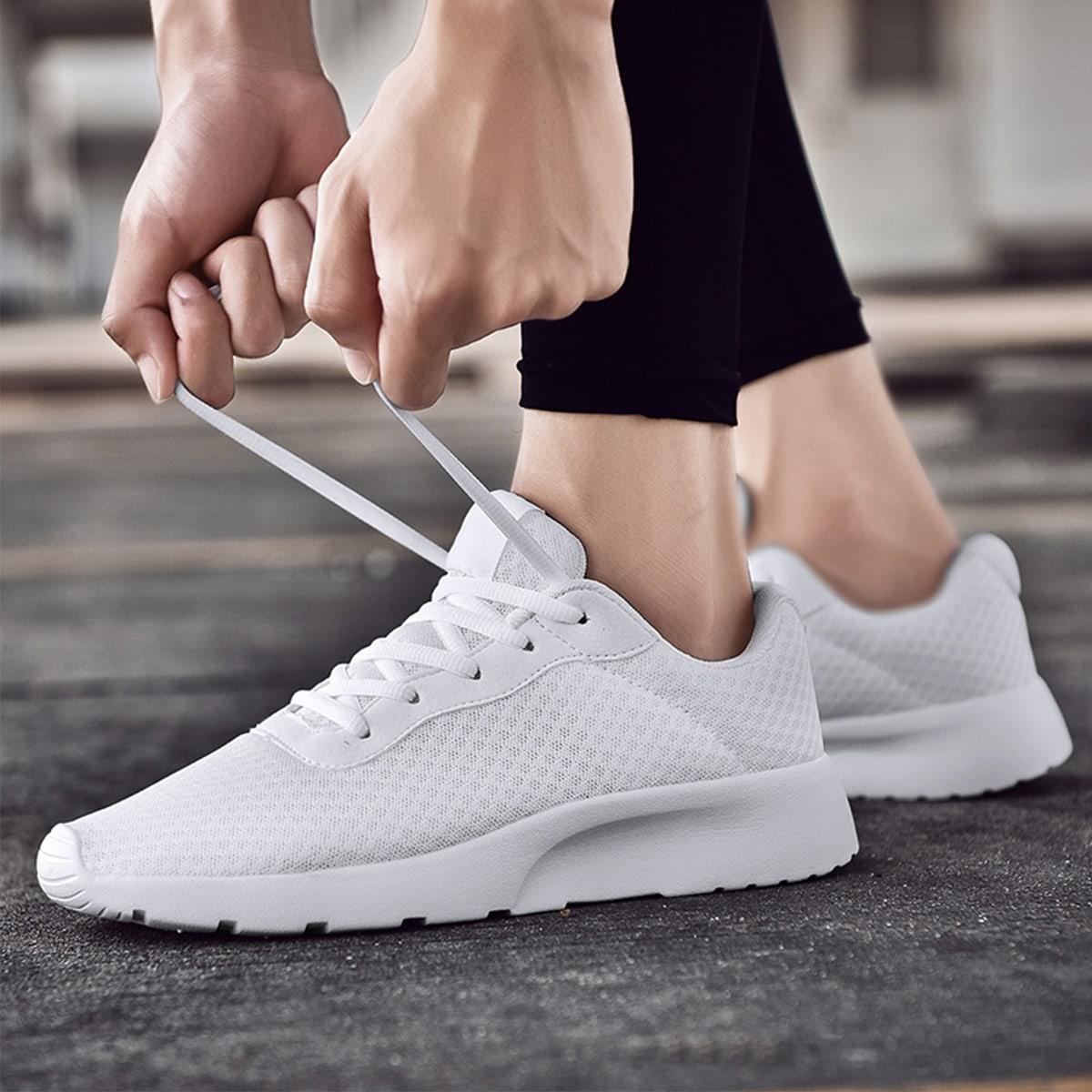 shein Kant Vlak Sneaker man