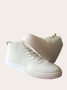 Skate   Front   Shoe   Men