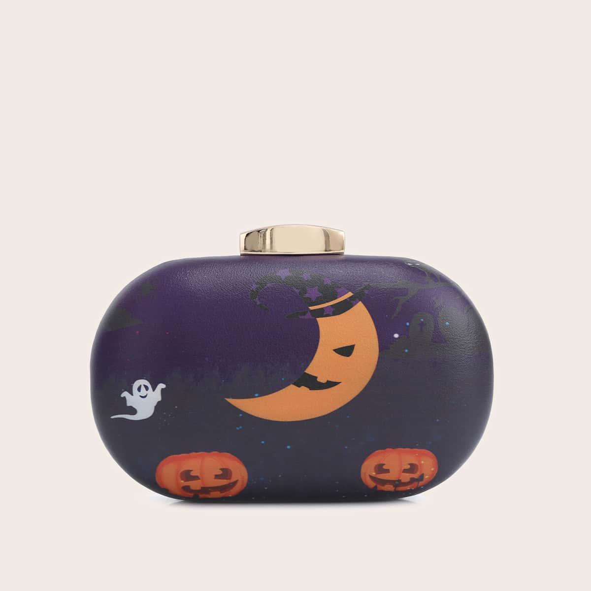 shein Ketting  Halloween clutches