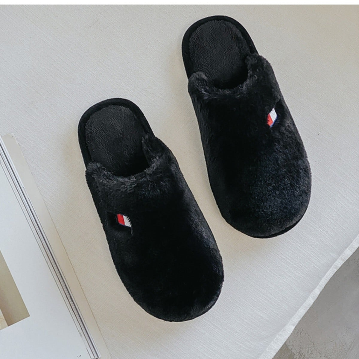 shein Heren slippers