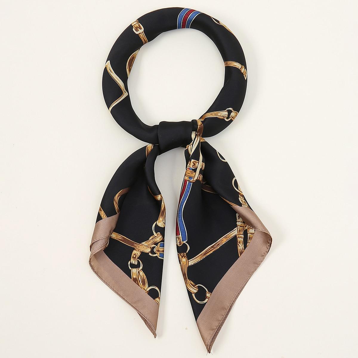 shein Riempatroon sjaal