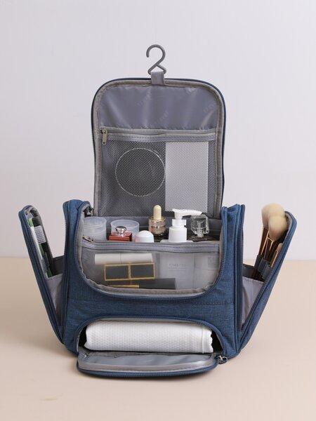 1pc Hanging Travel Storage Bag