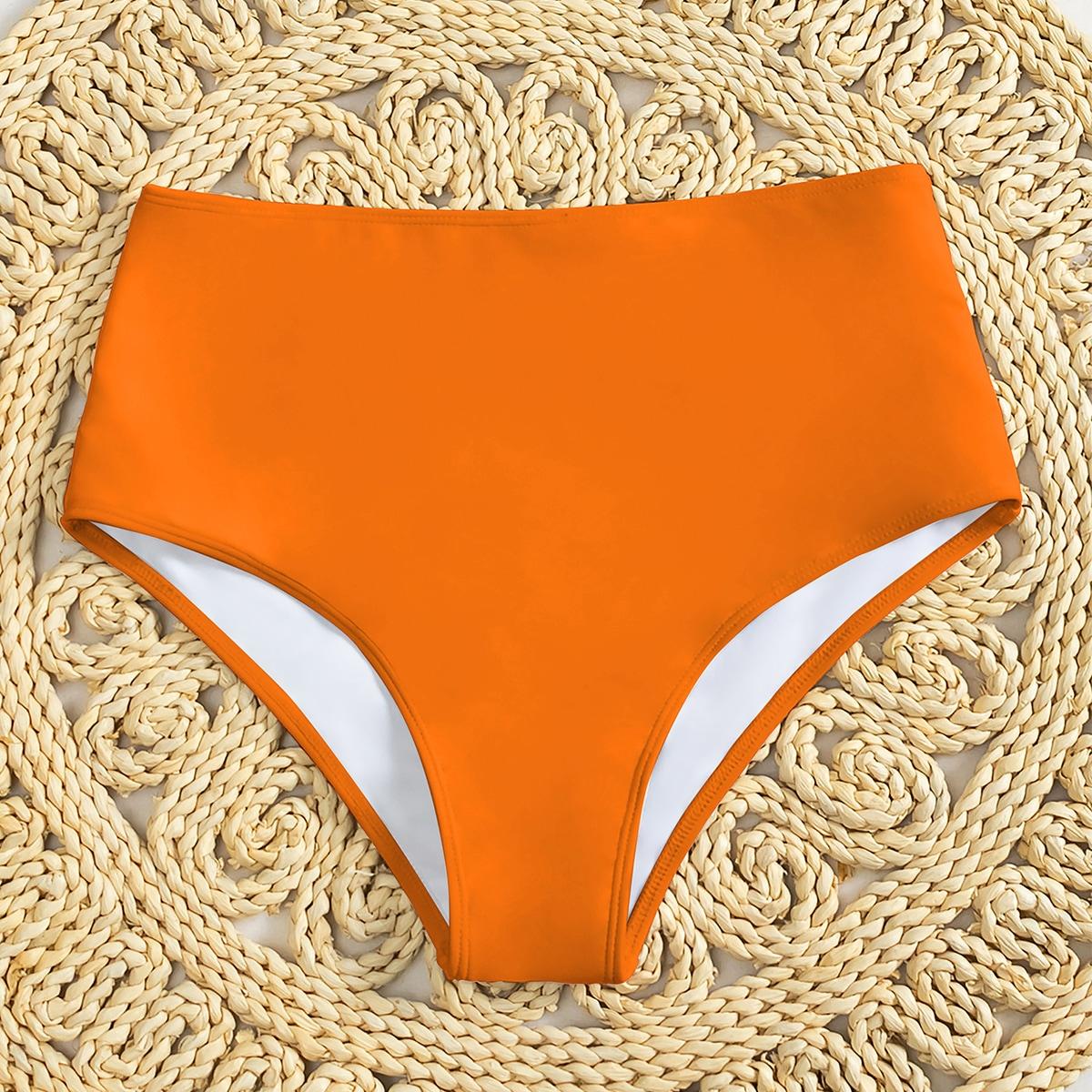 shein Schattig Bikini bottom