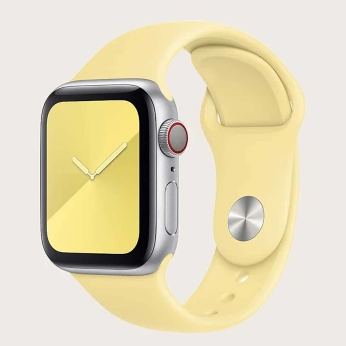 SHEIN / IWatch Armband aus Silikon