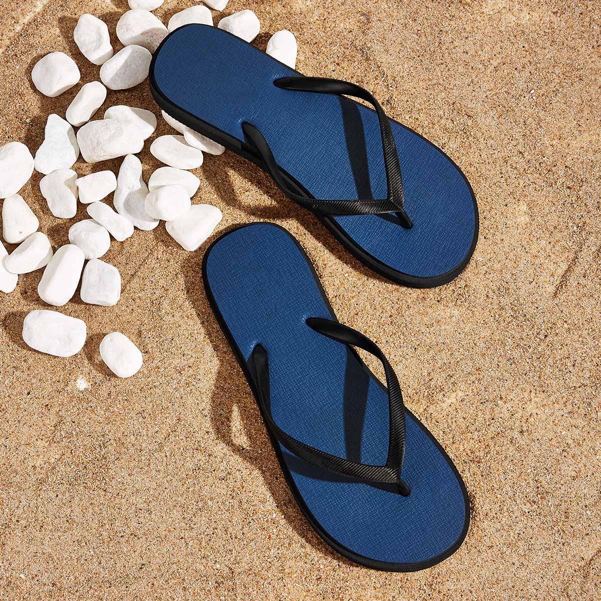 Minimalist Flip Flops