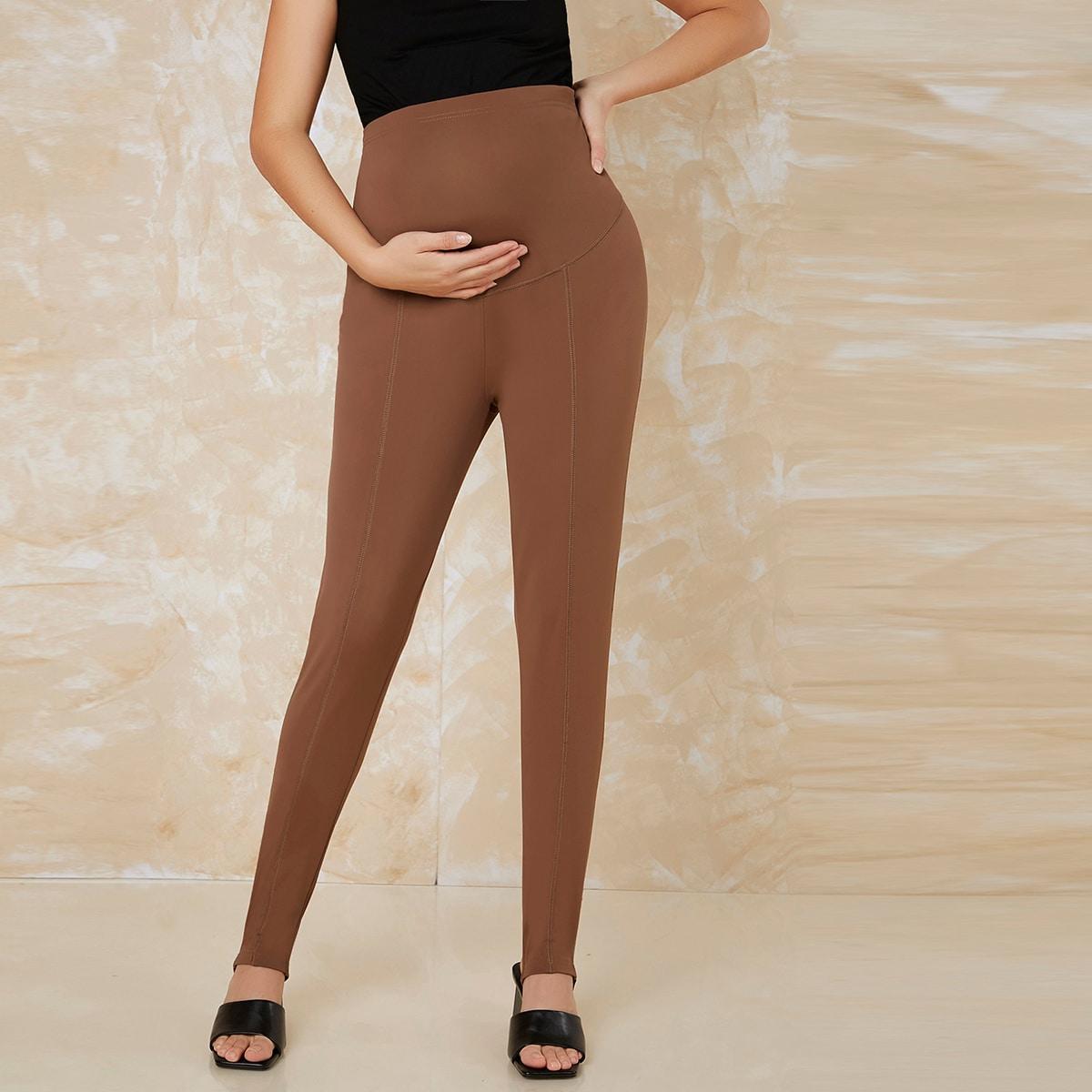 Леггинсы для беременных от SHEIN