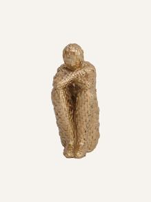 Decorative   Figure   Design