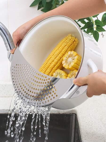1pc Kitchen Leak-proof Baffle