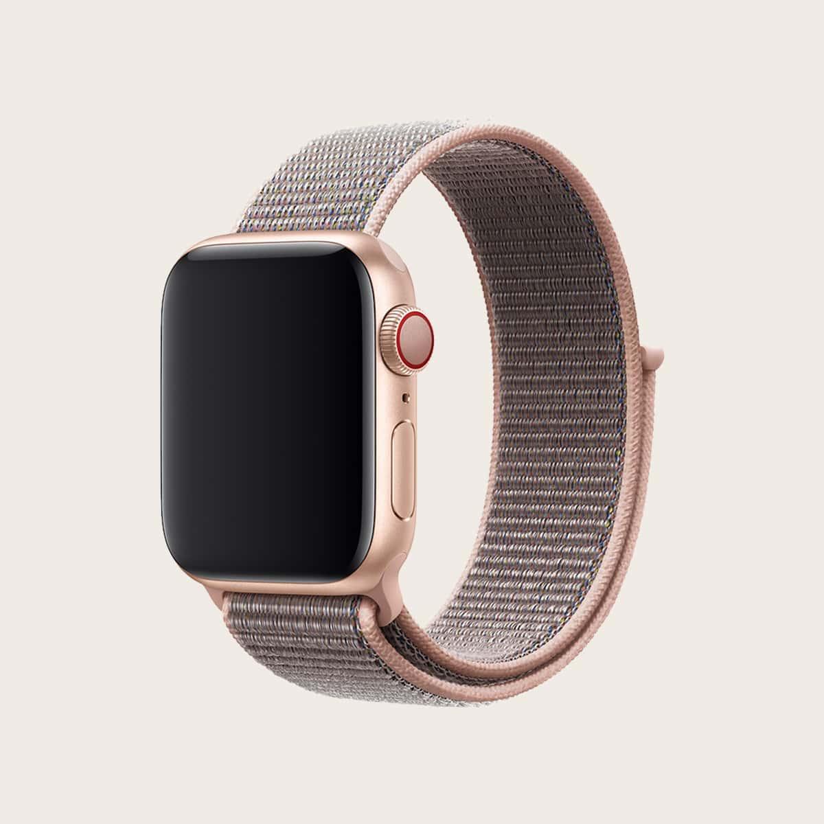 1шт нейлоновый ремешок для Apple Watch