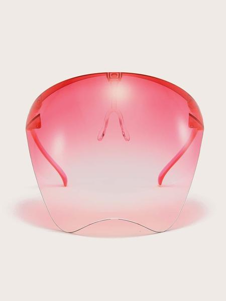 Ombre Face Shield