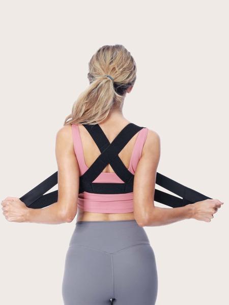 Back Correction Belt