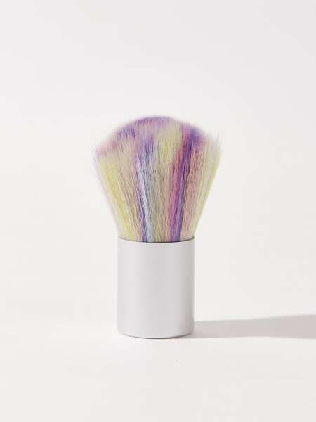 Colorful Nail Cleaning Brush