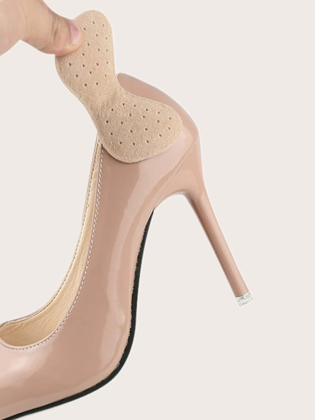 1pair Anti-slip Heel Grips
