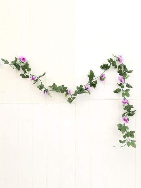 1pc Artificial Rose Vine